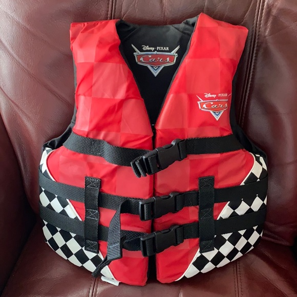 Coast Guard Approved Life Vest Youth